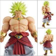 Dragon Ball Z D.O.D Super Saiyan Broly / Broli 25cm PVC Figure Anime Toy Gift