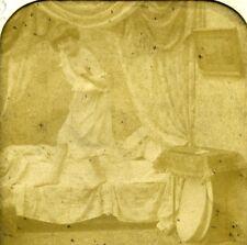 France paris erotic fantasy risk repetition bk tissue stereoview photo 1900