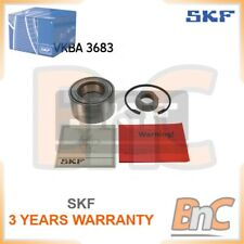 SKF FRONT WHEEL BEARING KIT CITROEN PEUGEOT OEM VKBA3683 3350.82