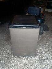 Avanti 3.3 Cu.Ft Refrigerator with Chiller Compartment Black-Local Pick Up