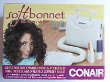 New in Box Conair Soft Bonnet Hair Dryer Model SB1C Salon Hood Dryer