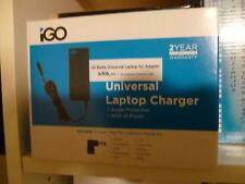 iGo Universal Laptop Charger 90w Fits many Laptops