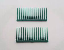 30 Dental Endodontic Root Canal Plastic Burnout Pins Posts Production cast 30pcs