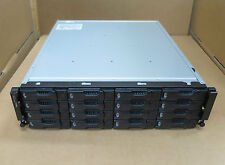 New EqualLogic PS6000 series with 2 x PSU 2 x Control Module 7 part number 7D04H