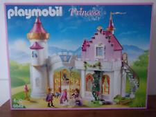 Playmobil Princesse 6849 Royal Résidence - Neuf et Emballage D'Origine