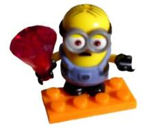 Minion  Diamant Lampe  Figur Mega Bloks Ich einfach unverbesserlich Serie 11 neu