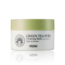 [Yadah] Green Tea Pure Cleansing Balm 100ml Sherbet Balm Type Cleanser