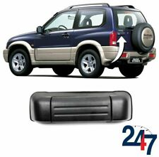 REAR TAILGATE TRUNK EXTERIOR OUTER HANDLE COMPATIBLE WITH SUZUKI VITARA 97-05