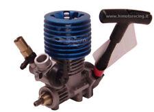 SH 07 MOTORE A SCOPPIO COMPLETO 0.7cxp 1.14 cc ENGINE 1/16 RICAMBI HIMOTO