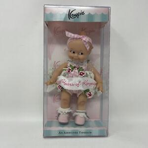 HTF 100 Year Anniversary Kewpie Doll- An American Treasure NRFB
