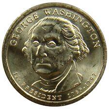 (C9) - USA - 1 Dollar - 2007 P - George Washington - K,N-Me - UNC - KM# 401