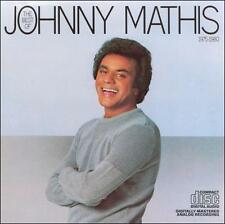 Johnny Mathis : The Best of Johnny Mathis 1975-1980 CD