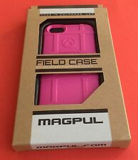 MAGPUL MAG452PNK Field Case Slim Design for iPHONE 5 5s SE PINK