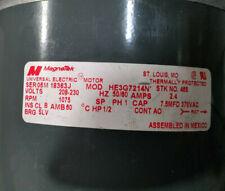 Discount Hvac Ov 468 Magnetek 468 Motor 208 230v 1075 Rpm 1 Ph