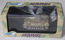 1/72 DRAGON ARMOR GERMAN 60189 HUMMEL WW2 TANK