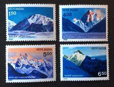 India 1988. Himalayan Peaks  (MNH)