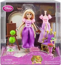 Disney Tangled Mini Princess Doll Playset