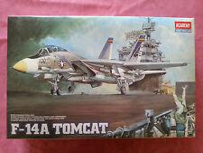 Maquette NEUVE ACADEMY 1/48 AVION F-14A TOMCAT