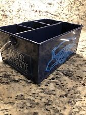 Bud Light Condiment Caddy -perfect for bar or man cave