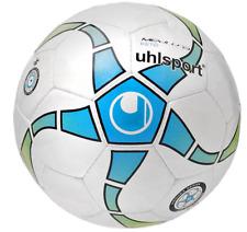 New Authentic Uhlsport Medusa Keto Futsal Ball Futbol Sala official size 4