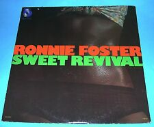 RONNIE FOSTER-Sweet revival LP (usa blue note BN-LA098-F) 1973
