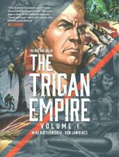 The Rise and Fall of the Trigan Empire, Volume I by Don Lawrence 9781781087558
