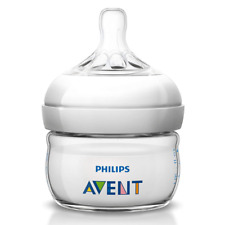 Philips AVENT Natural Feeding Mini Bottle 60ml