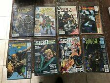 DC SECRET FILES & ORIGINS BATMAN JSA JLA SUPERMAN HIGH GRADE 1 LOT 23 COMICS