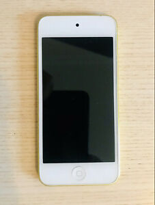 Apple iPod touch 5th generation A1421 - yellow - 64GB