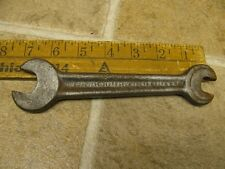 DeLaval Seperator Co Wrench Tool 480 Vintage Farm