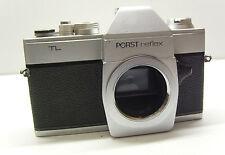 PORST REFLEX TL Fotocamera Chassis M 42