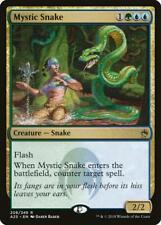 SERPENTE MISTICO - MYSTIC SNAKE Magic A25 Mint