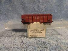 Micro-Trains Line Tonopaw & Goldfield Hopper car #56100   N-scale