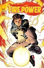 FIRE POWER #1  IMAGE COMICS 1ST PRINT 2020  NM