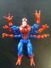 ToyBiz Marvel Comics Spider-Man Doppelganger 5 Inch Loose Action Figure