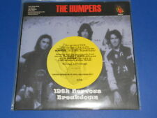 The Humpers - 19th nervous breakdown -  NUOVO COLORATO