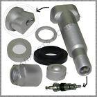 Neumático Sensor De Presión Válvula Kit de reparación TPMS para CITROËN C4 C5