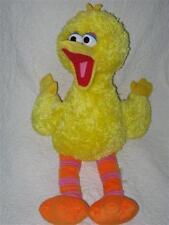 "Build A Bear Plush Sesame Street Big Bird Retired 23"" Plush Stuffed Animal BABW"