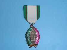 z184 RVN Vietnam Cultural & Education Service Medal 2nd