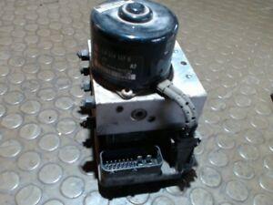 Hauptbremsaggregat ABS 1J0614117D Seat Toledo 1M 12 Monate Garantie