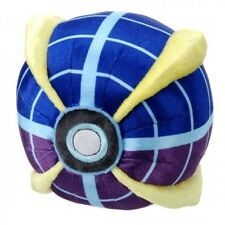 TAKARA TOMY Pokemon Plush - Soft Ball Beast Pokeball