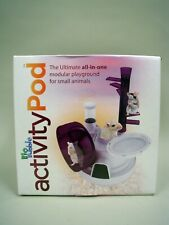 Hamster, Gerbil, Mice Activity Pod Nrfb