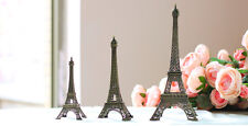Tour Eiffel en métal Bronze 60cm - Souvenir de Paris