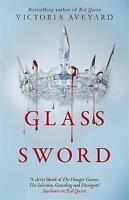 Glass Sword, Aveyard, Victoria, New