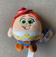 Disney Toy Story 4 Jessie Plush Slo Foam Stuffed Animal