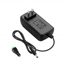 Alitove 24v 1a 24w Dc Power Supply Adapter 100240v Ac To Dc 24 Volt 1 Amp 24