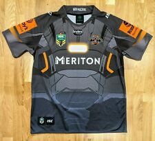 Wests Tigers Rugby Trikot, Size: XL, Very good condition, NRL Sydney Meriton