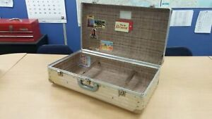Vintage Museum Rimowa retro early model rare antique classic From japan