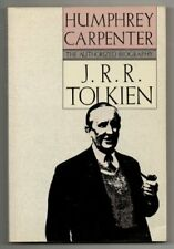 J.R.R. Tolkien: A Biography by Carpenter, Humphrey Paperback Book The Cheap Fast