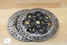 Kawasaki GPZ1100 ZXT10E 95-98 41080-1424-5C Bremsscheiben vorne 312-062